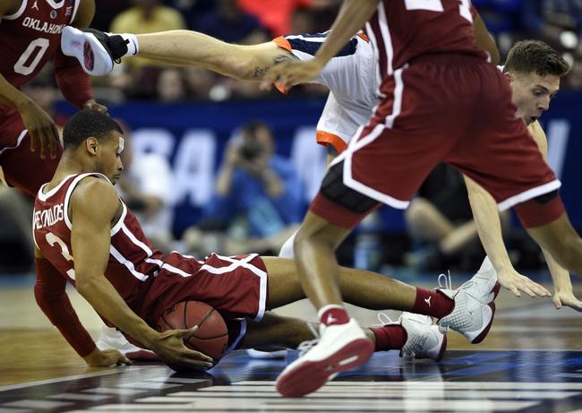 Oklahoma vs. UTSA - 11/5/19 College Basketball Pick, Odds, and Prediction