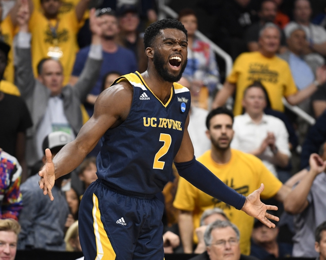 UC Irvine vs. UC Davis - 2/6/20 College Basketball Pick, Odds, and Prediction