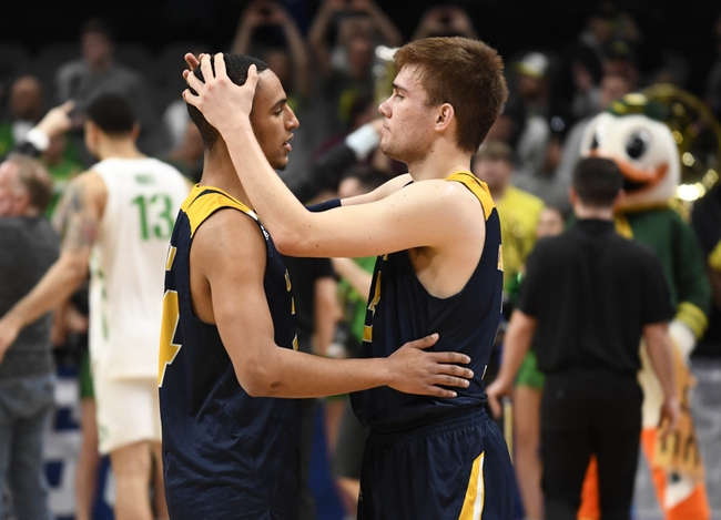 Cal Poly vs. UC Irvine - 2/27/20 College Basketball Pick, Odds, and Prediction