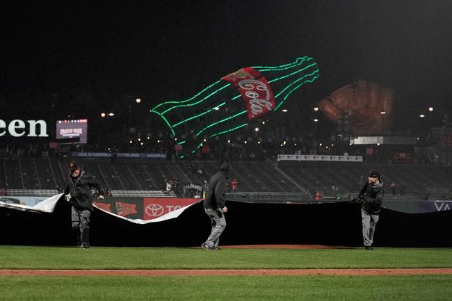 San Francisco Giants vs. Oakland Athletics - 8/13/19 MLB Pick, Odds, and Prediction