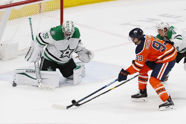 Edmonton Oilers vs. Dallas Stars - 11/16/19 NHL Pick, Odds, and Prediction