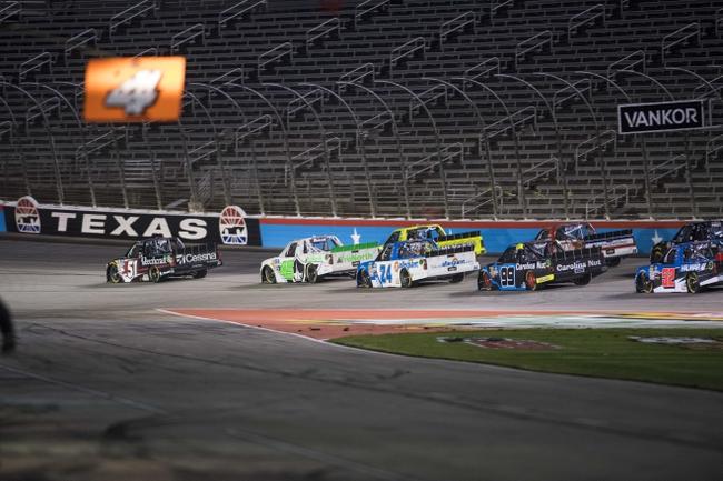 Vankor 350- 7/18/20 Nascar Truck Series Picks, Odds, and Prediction