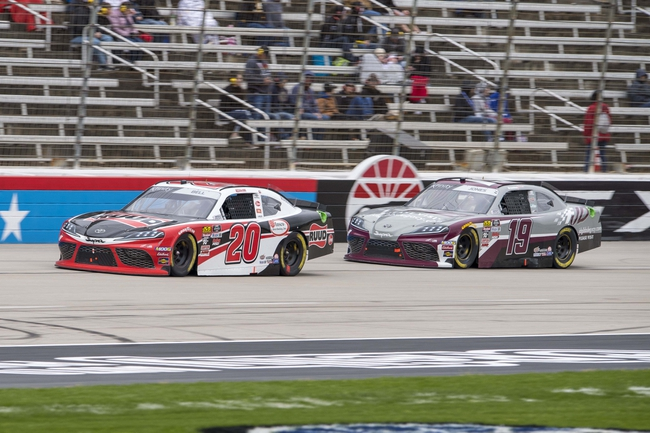 My Bariatric Solutions 300 7/18/20 Nascar Xfinity Series Picks, Odds, and Prediction
