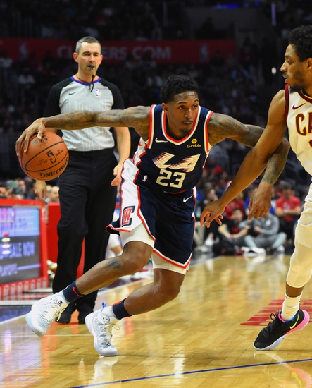 Los Angeles Clippers vs. Cleveland Cavaliers - 1/14/20 NBA Pick, Odds & Prediction