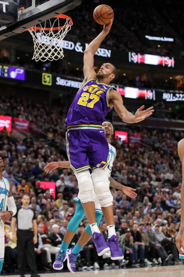 Charlotte Hornets vs. Utah Jazz - 12/21/19 NBA Pick, Odds & Prediction