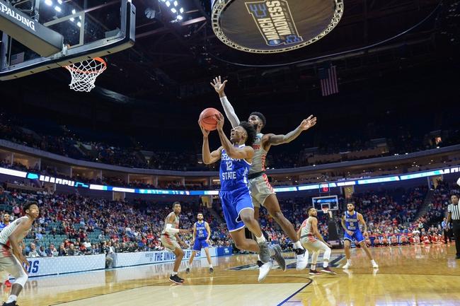 Georgia State vs. Georgia Southern - 3/11/20 College Basketball Pick, Odds, and Prediction