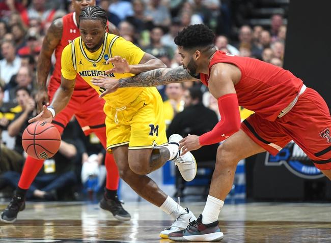 Michigan vs. Appalachian State - 11/5/19 College Basketball Pick, Odds, and Prediction
