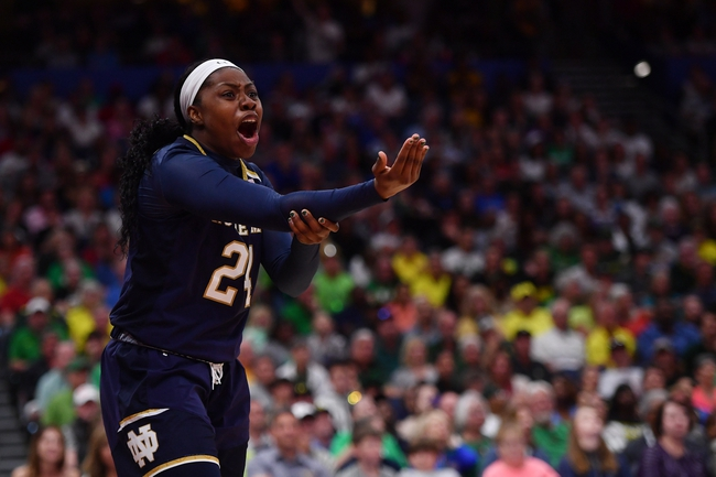 Dallas Wings vs. Seattle Storm - 9/8/19 WNBA Pick, Odds, and Prediction