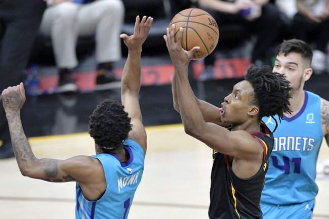 Cleveland Cavaliers vs. Charlotte Hornets - 12/18/19 NBA Pick, Odds, and Prediction