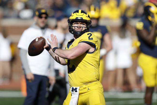 Michigan vs. Middle Tennessee - 8/31/19 College Football Pick, Odds, and Prediction