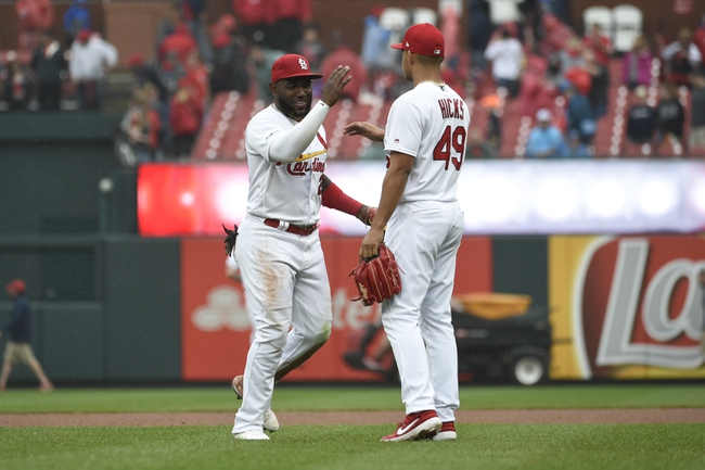 St. Louis Cardinals vs. Milwaukee Brewers - 8/20/19 MLB Pick, Odds, and Prediction