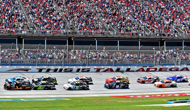 Unhinged 300- 6/20/20 Nascar Xfinity Series Picks, Odds, and Prediction