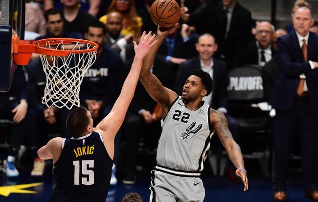 Denver Nuggets vs. San Antonio Spurs - 2/10/20 NBA Pick, Odds, and Prediction