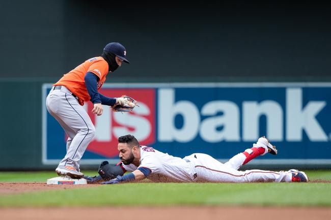 Tony T's Astris vs, Twubs MLB Pick 9-29-2020