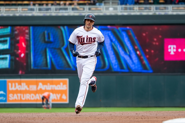 Houston Astros at Minnesota Twins  9/29/20 MLB Wild Card Picks and Predictions