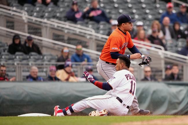 Fargo's 10* MLB Tuesday Afternoon Dominator (+$15,825 MLB Run)