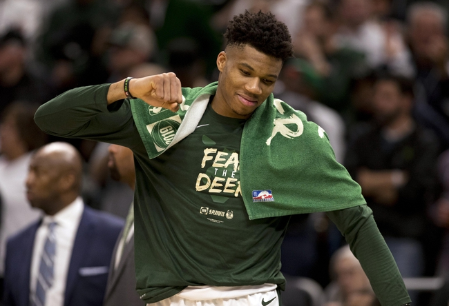 Boston Celtics vs. Milwaukee Bucks - 10/30/19 NBA Pick, Odds, and Prediction