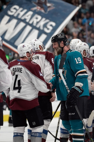Colorado Avalanche vs. San Jose Sharks - 1/16/20 NHL Pick, Odds & Prediction