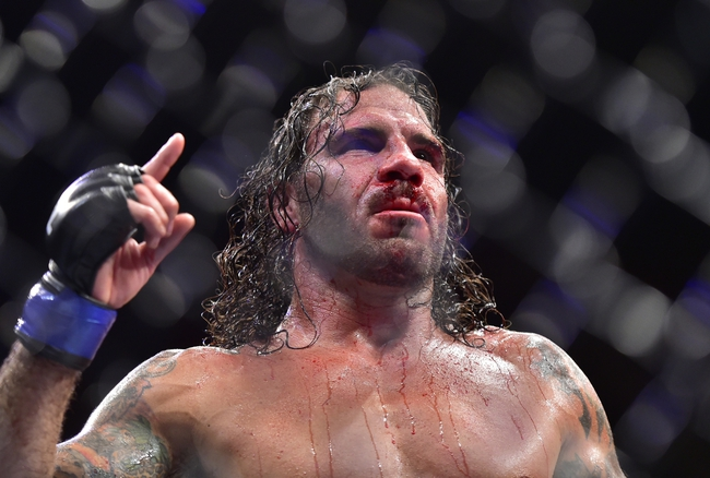 Clay Guida vs. Bobby Green - 6/20/20 UFC Fight Night 173 Pick and Prediction