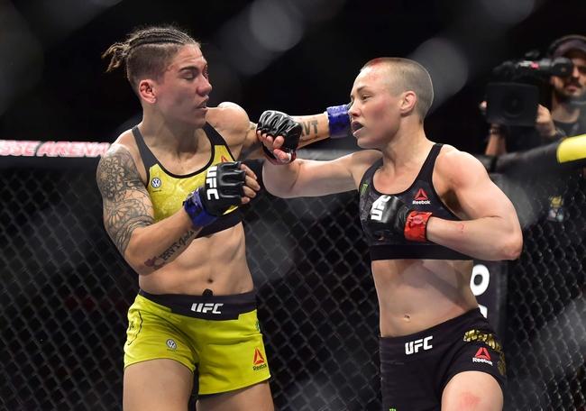 9* UFC Octogan Crusher