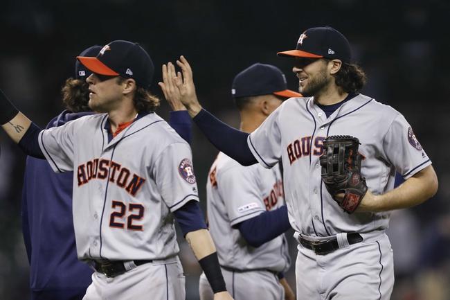 Houston Astros vs. Detroit Tigers - 8/19/19 MLB Pick, Odds, and Prediction