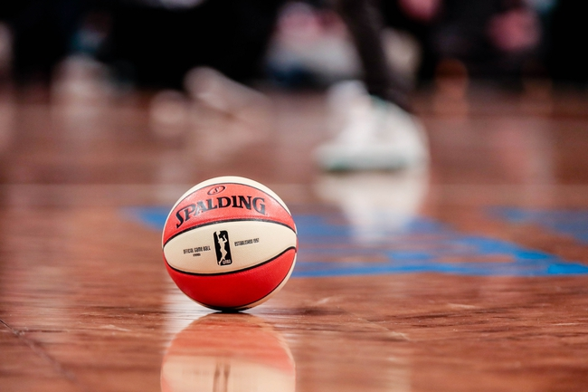 Connecticut Sun vs. Las Vegas Aces - 8/23/19 WNBA Pick, Odds, and Prediction