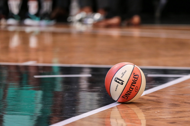 Connecticut Sun vs. Los Angeles Sparks - 9/19/19 WNBA Pick, Odds, and Prediction
