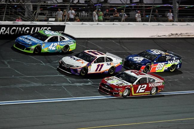 Alsco 500- 5/27/20 NASCAR CUP Series Picks, Predictions, and Matchups