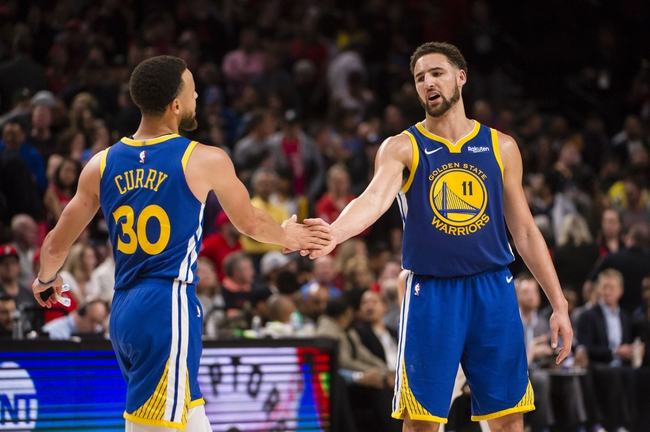 97-98 Chicago Bulls vs. 15-16 Golden State Warriors - 5/17/20 NBA2K NBA Sim Pick, Odds, and Prediction