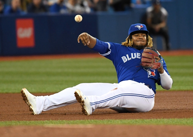 Boston Red Sox vs. Toronto Blue Jays - 7/21/20 MLB Pick, Odds, and Prediction