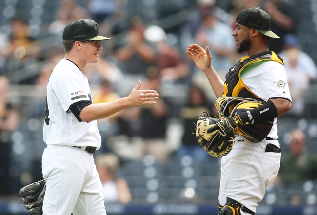 Colorado Rockies vs. Pittsburgh Pirates - 8/29/19 MLB Pick, Odds, and Prediction