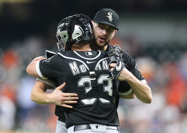 Chicago White Sox vs. Houston Astros Game 1 - 8/13/19 MLB Pick, Odds, and Prediction