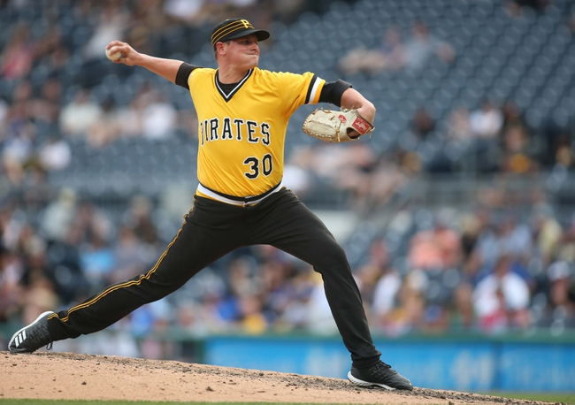 Los Angeles Angels vs. Pittsburgh Pirates - 8/12/19 MLB Pick, Odds, and Prediction