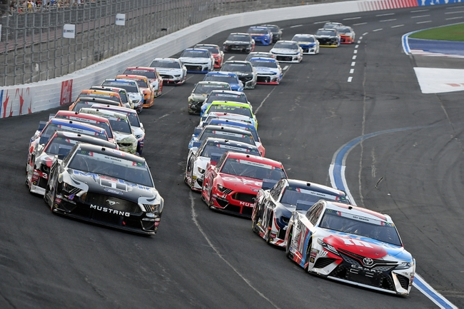 Coca Cola 600 5/24/2020 Nascar Cup Series Picks, Odds, and Prediction