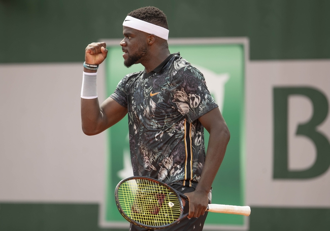 Frances Tiafoe vs. Tommy Paul - 2/20/20 Delray Beach Open Tennis Pick, Odds, and Predictions