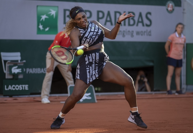 Which Women's Tennis Players has the Most French Open Titles?