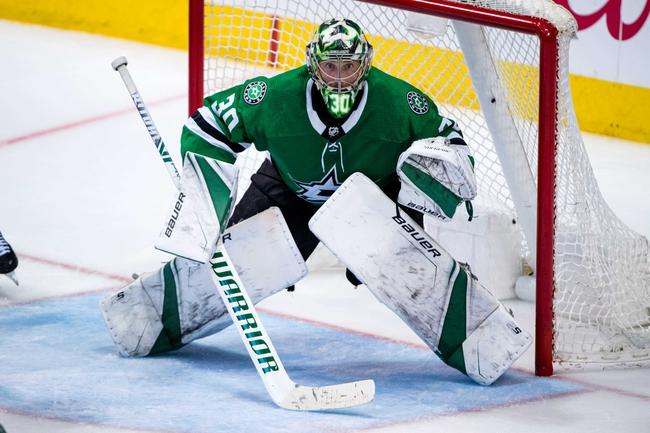 Dallas Stars vs. Nashville Predators - 1/1/20 NHL Pick, Odds, and Prediction