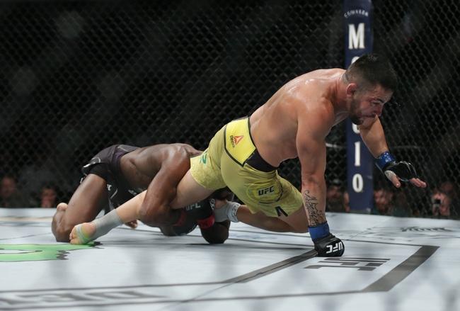 Frankie Edgar vs. Pedro Munhoz - 8/22/20 UFC on ESPN 15 Pick, Odds, and Prediction