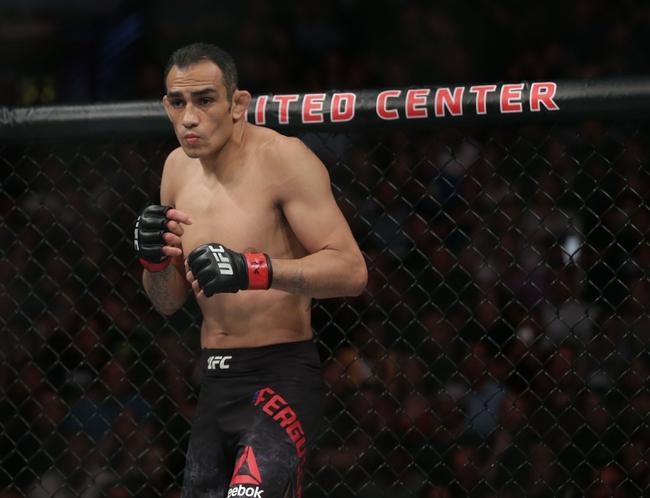 Tony Ferguson vs. Khabib Nurmagomedov - 4/18/20 UFC 249 Pick, Odds, and Prediction