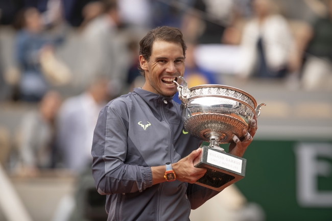Who are the Youngest players to win a Grand Slam in tennis history?
