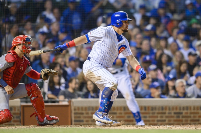 St. Louis Cardinals vs. Chicago Cubs - 7/30/19 MLB Pick, Odds, and Prediction
