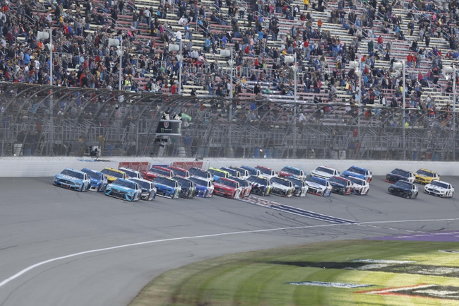 FireKeepers Casino 312- 8/8/20 Nascar Cup Series Picks, Odds, and Prediction