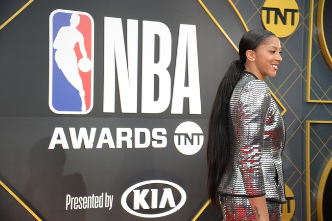 Los Angeles Sparks vs. Seattle Storm - 8/4/19 WNBA Pick, Odds, and Prediction