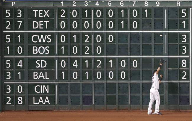 MLB News: Update for 7/2/20