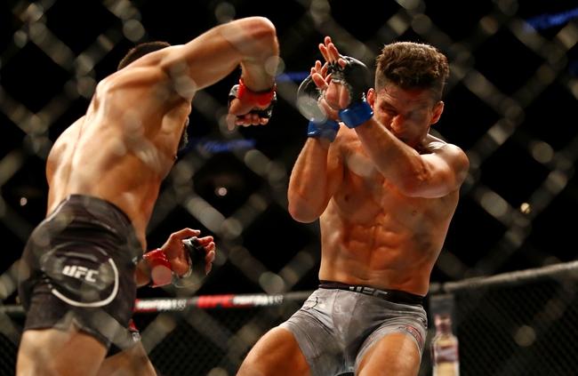 Joseph Benavidez vs. Deiveson Figueiredo - 2/29/20 UFC Fight Night 169 Pick, Odds, and Prediction