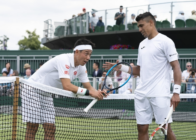 Thiago Monteiro vs. Pedro Sousa - 2/13/2020 Buenos Aires Open Tennis Pick, Odds, and Prediction