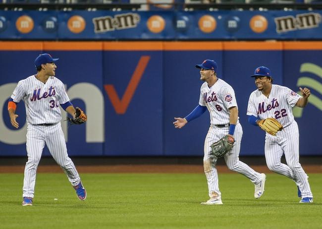 Atlanta Braves vs. New York Mets - 8/13/19 MLB Pick, Odds, and Prediction