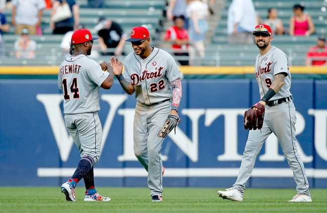 Detroit Tigers vs. Chicago White Sox - 8/5/19 MLB Pick, Odds, and Prediction