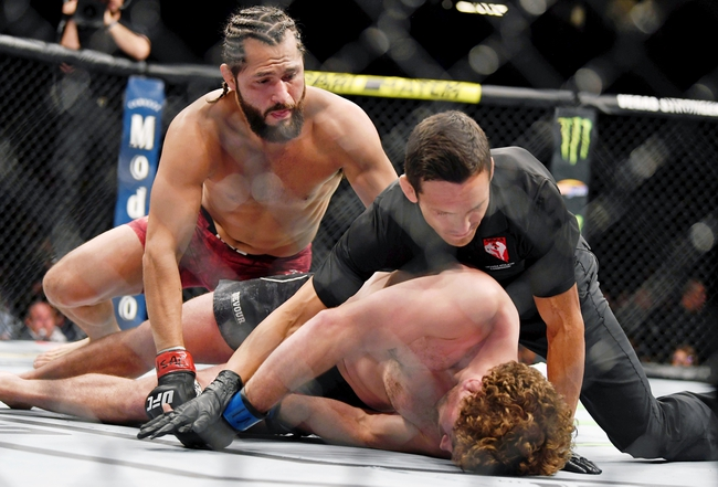 What's The Fastest Knockouts In UFC History?