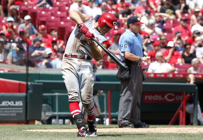 Cincinnati Reds vs. Cleveland Indians - 8/3/20 MLB Pick, Odds, and Prediction